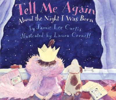 Tell ME Again: about the Night I Was Born