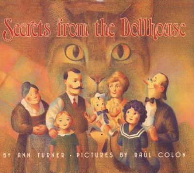 Secrets from the Dollhouse
