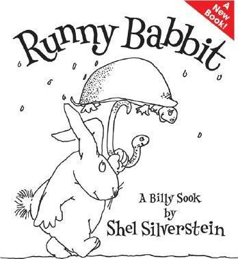 Runny Babbit Cover Image