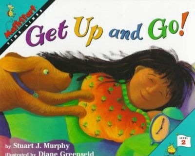 Mathstart: Get up and Go