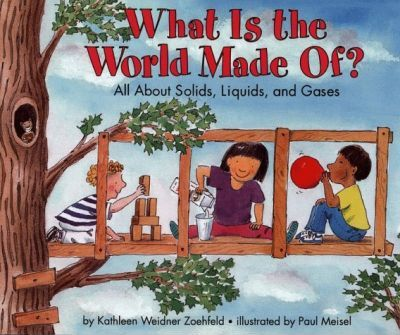 What Is the World Made Of?
