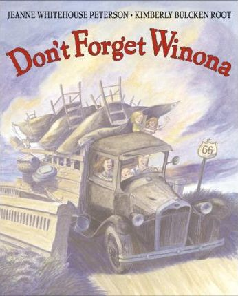 Don't Forget Winona