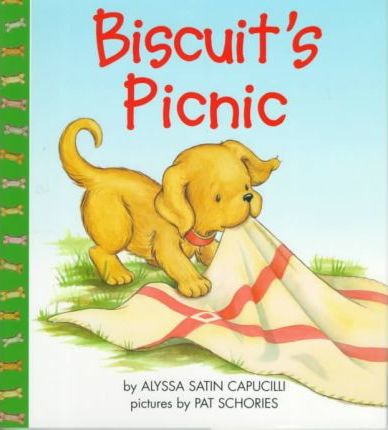 Biscuit's Picnic