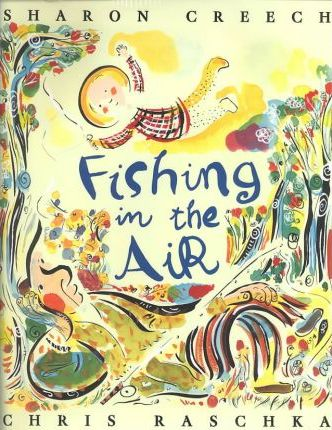 Fishing in the Air