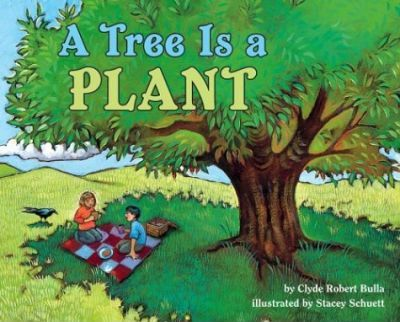 A Tree Is a Plant
