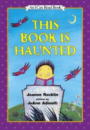 This Book is Haunted