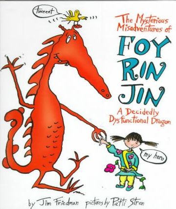 The Mysterious Misadventures of Foy Rin Jin