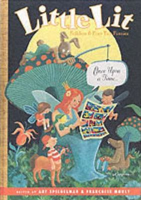 Folklore and Fairy Tale Funnies