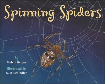 Spinning Spiders