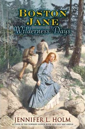 Boston Jane: Wilderness Days