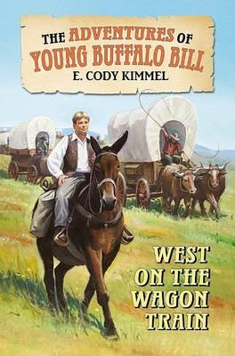 West on the Wagon Train