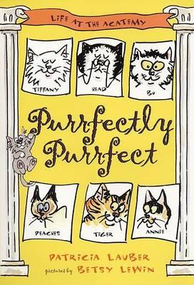 Purrfectly Purrfect