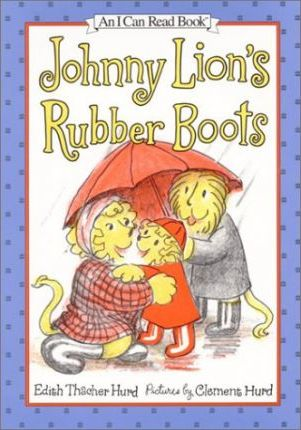 Johnny Lion's Rubber Boots