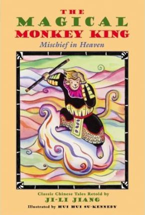 The Magical Monkey King