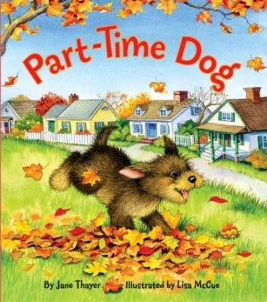 Part Time Dog