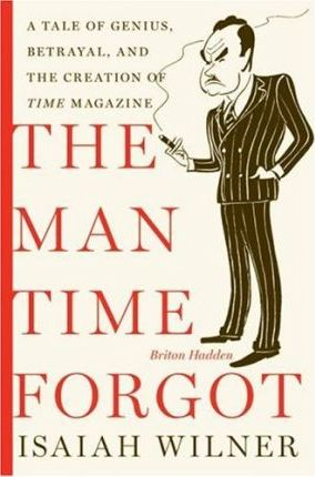 The Man Time Forgot