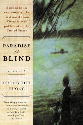 Paradise of the Blind Cover Image