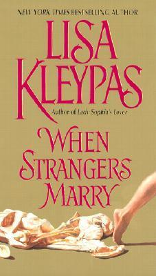 When Strangers Marry Cover Image