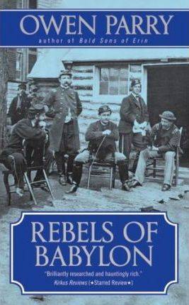Rebels of Babylon