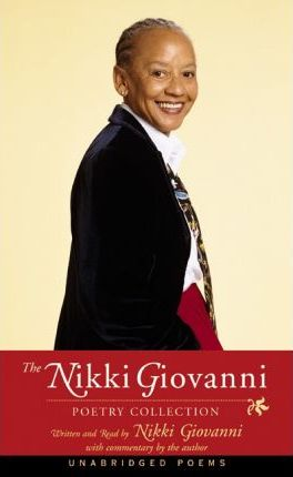 nikki giovani final Nikki giovanni nikki ni concise dalb play with words to create humor, chagrin, or irony and to convey feelings of hatred, love, tenderness,.