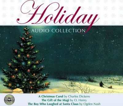Holiday CD Collection