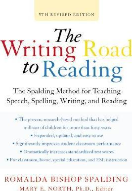 Writing Road to Reading