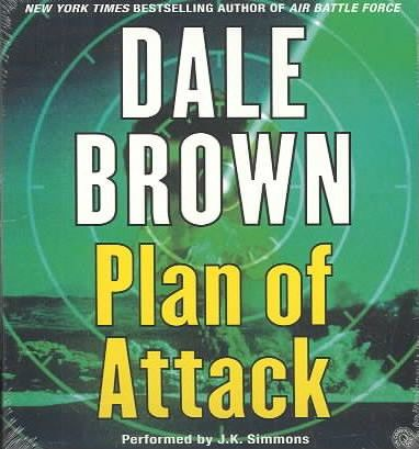Plan of Attack CD