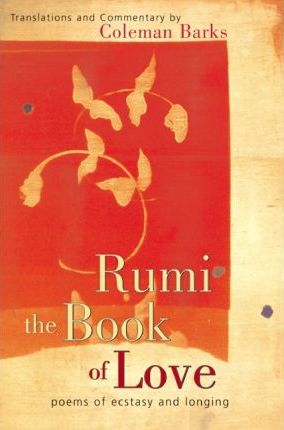 Rumi-the Book of Love