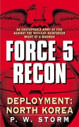 Force Recon 5 Deployment