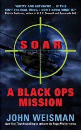 Soar A Black Ops Mission