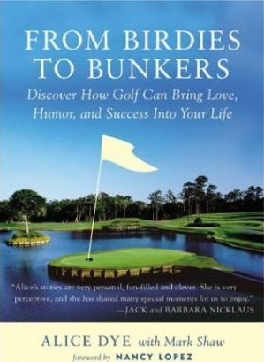 From Birdies to Bunkers Golf Wit and
