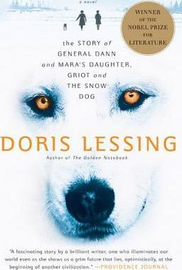 The Story of General Dann and Mara's Daughter, Griot and the Snow Dog