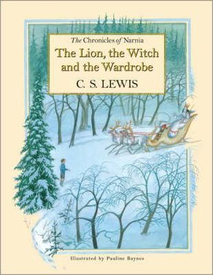 The Lion the Witch and the Wardrobe: Color Gift Edition