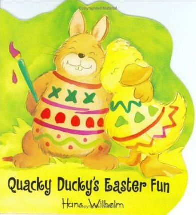 Quacky Ducky's Easter Fun