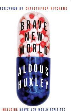 Brave New World & Brave New World Revisited Cover Image