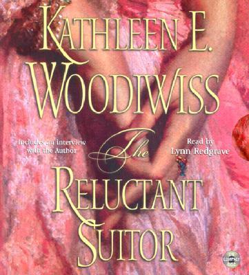 The Reluctant Suitor CD