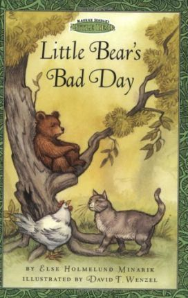 Little Bears Bad Day