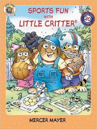 Sports Fun with Little Critter