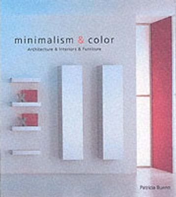 Minimalism and Color
