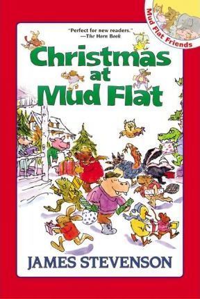 Christmas at Mud Flat