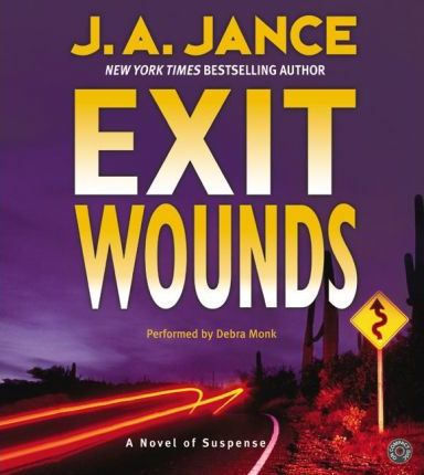 Exit Wounds (6/540)