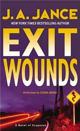 Exit Wounds (4/360)