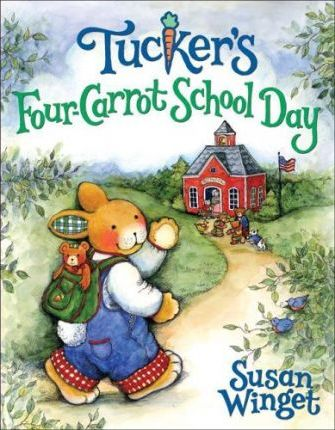 Tuckers Four Carrot School Day