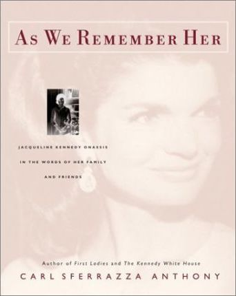 As We Remember Her