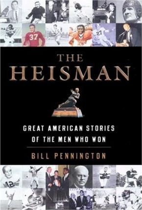Heisman Great American Stories of the