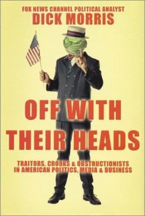 Off with Their Heads