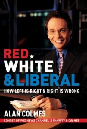 Red White and Liberal