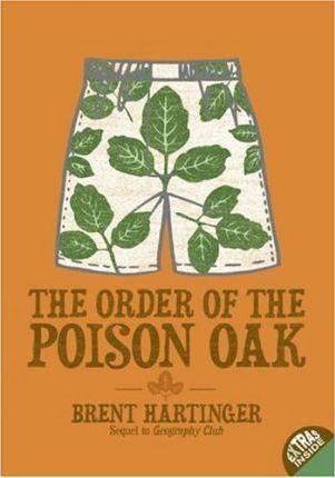 The Order of the Poison Oak