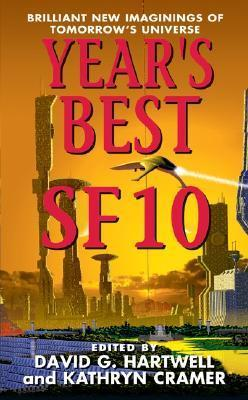 Year's Best Science Fiction