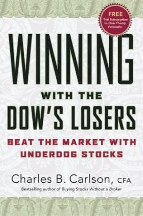 Winning with the Dow Losers